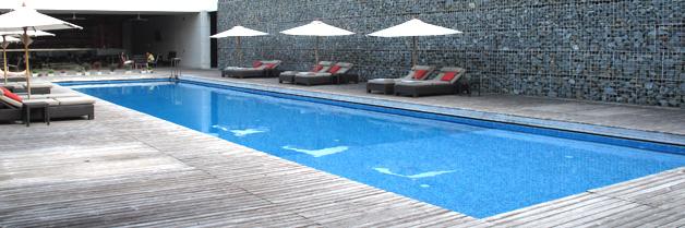 Alila Cha-Am Resort, Thailand : Day #1, Part 2