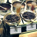 Chocolate Buffet, Fullerton Hotel, Singapore