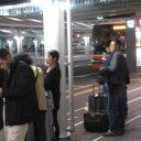 [Tokyo, Japan] Narita Airport and Shinjuku
