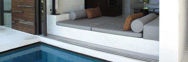 [Bali] Alila Villas Uluwatu : Pool Villa