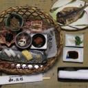 [Hakone] Yama No Chaya – Ryokan Breakfast