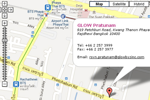 Hotels In Bangkok Near Bts Newatvs Info