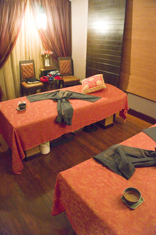 Divana Massage & Spa