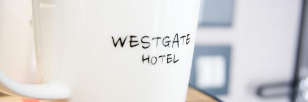 Westgate Hotel, Taipei [Taiwan]