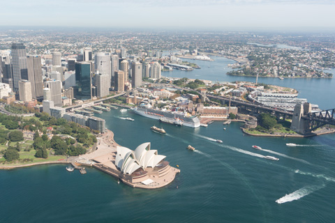 bluesky-helicopter-sydney-opera-house