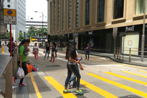 hong-kong-central-sunday-2