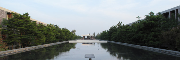 Alila Cha-Am Resort, Thailand : Getting There