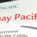 Cathay Pacific Economy Class CX712 / CX713 : SIN – BKK